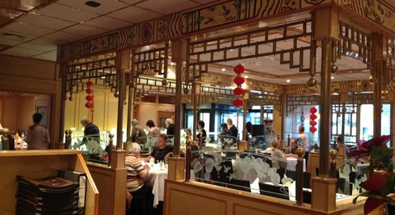 Nan King - China Restaurant