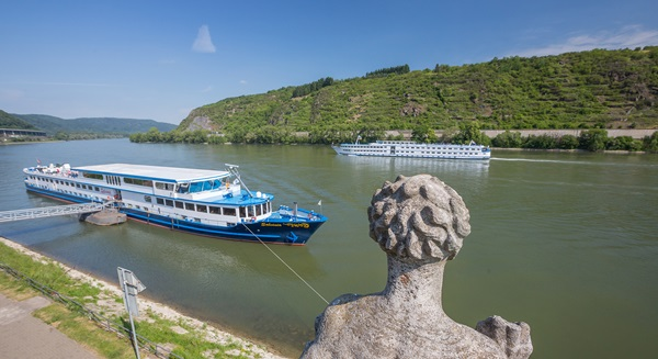 Andernach Tourismus